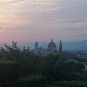 Not a bad view, Villa La Vedetta, wedding venue