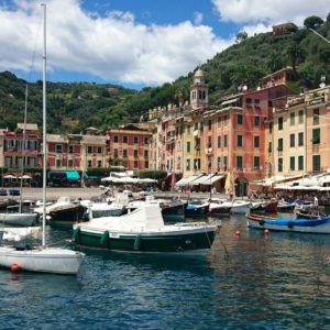 Beautiful view, Portofino