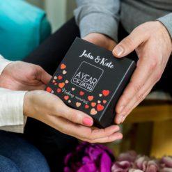 box of date night ideas